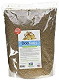 Dog Urine Odor Eliminator with All-Natural Ingredients – Pet Odor Eliminator for Yard Featuring Unique Probiotic Powered Formula – Non- GMO Project Verified - Dookashi for Dogs 4.5 lb