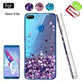 ATUMP Case for Huawei Honor 9 lite with Screen Protector,