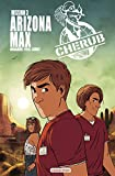 Cherub, la BD (Mission 3) - Arizona Max