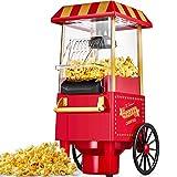 Mediawave Store - Macchina pop corn vintage retrò MYIDEA...