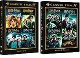 Harry Potter - La Collezione Completa (8 Film 8 DVD) (N°2 Cofanetti) Edizione Italiana ⚠️ VENDUTO DA...