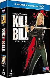 « Kill Bill », film de Quentin Tarantino (2 volumes, 2003-2004)