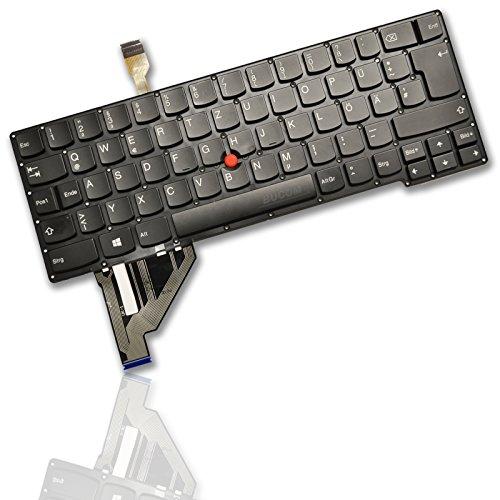 Tastatur für IBM Lenovo X1 Carbon 2014 Keyboard Deutsch 0C45081