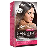 Kativa Productos para Cabello Anti Frizz 285 ml