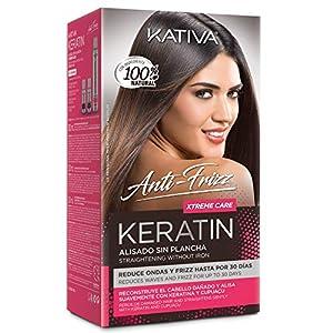 Kativa Productos para Cabello Anti Frizz 285 ml