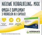 HERBALIFE Herbalifeline MAX 30 cápsulas