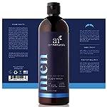 artnaturals Men's Fresh Body Wash – 16 Oz Natural Shower Gel that Cleanses, Refreshes, Deodorizes & Moisturizing – Men's… 4
