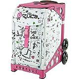 ZUCA Cadre de valise Sport 45,7 cm - Couleur : rose vif