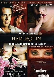 Harlequin Collector's Set V.1