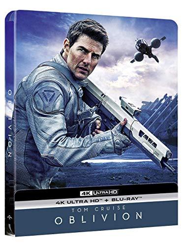 Oblivion [4K Ultra HD + Blu-Ray-Édition boîtier SteelBook]