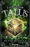 Talus - Die Magie des Würfels (Die Hexen von Edinburgh 2)