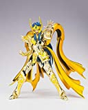 KaiWenLi Saint Seiya Camus God Cloth Aquarius EX Ver. /Anime Character Model/Freely Assembled PVC, ABS Statue/Static Graphic Collectibles/Adult Toys