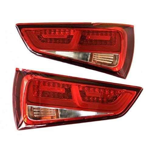Audi 8X0 052 100 A LED-achterlichten