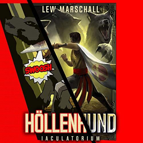 Höllenhund cover art