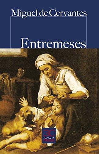 Entremeses (C.P. 74) (Castalia Prima)