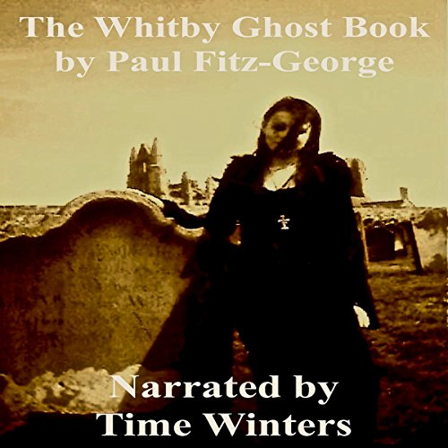The Whitby Ghost Book cover art
