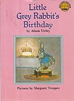 Little Grey Rabbit's Birthday (Colour Cubs S.)