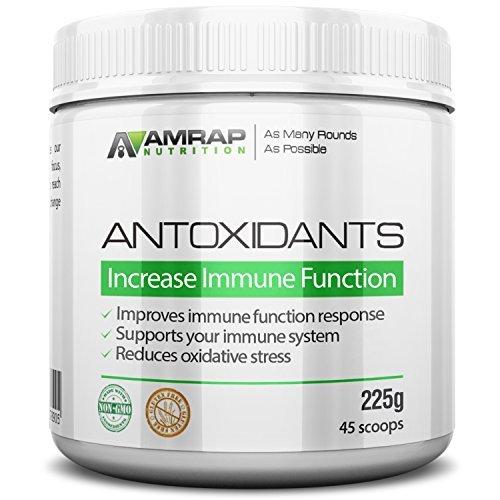 Antioxidants Super Berry Formula