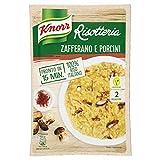 Knorr Risotto Zafferano e Porcini, 175g...