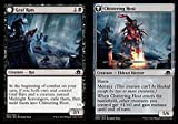 Magic The Gathering - GRAF Rats // Chittering Host (091/205) - Eldritch Moon