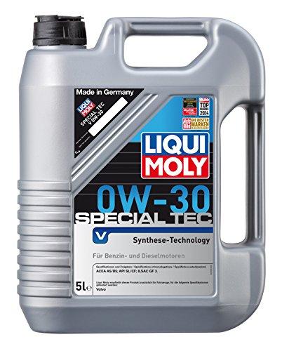 LIQUI MOLY 3769 Special Tec V 0W-30, 5 L