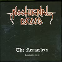 Remasters by Nocturnal Breed