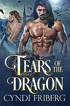 Tears of the Dragon (Backlist Bargains Book 12) by [Cyndi Friberg]