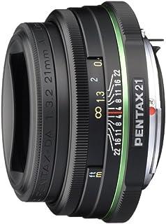PENTAX リミテッドレンズ 薄型広角単焦点レンズ DA21mmF3.2AL Limited Kマウント APS-Cサイズ 21590
