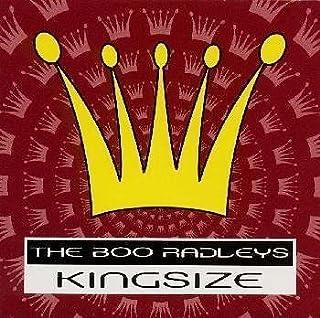 Kingsize by The Boo Radleys (1998-11-11)