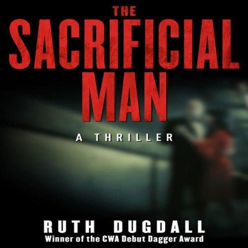 The Sacrificial Man audiobook cover art