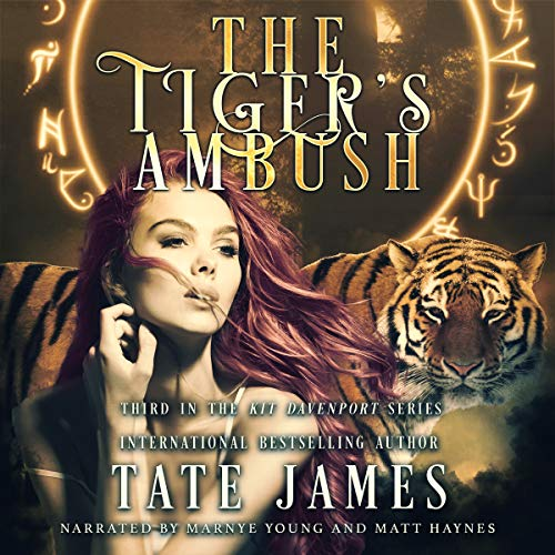 The Tiger's Ambush cover art