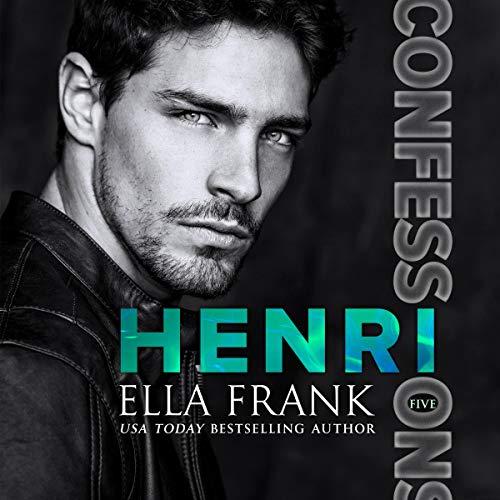 Couverture de Confessions: Henri