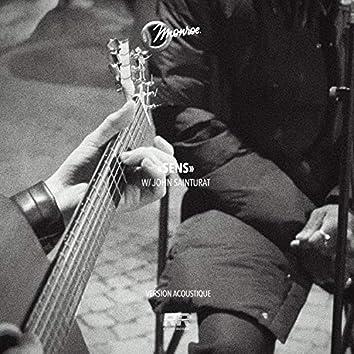 Sens (acoustique)