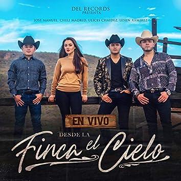 DEL Records Presenta - En Vivo Desde La Finca El Cielo (En Vivo)