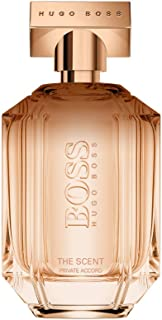Hugo Boss BOSS The Scent Private Accord for Her Eau de Parfum, 100 ml