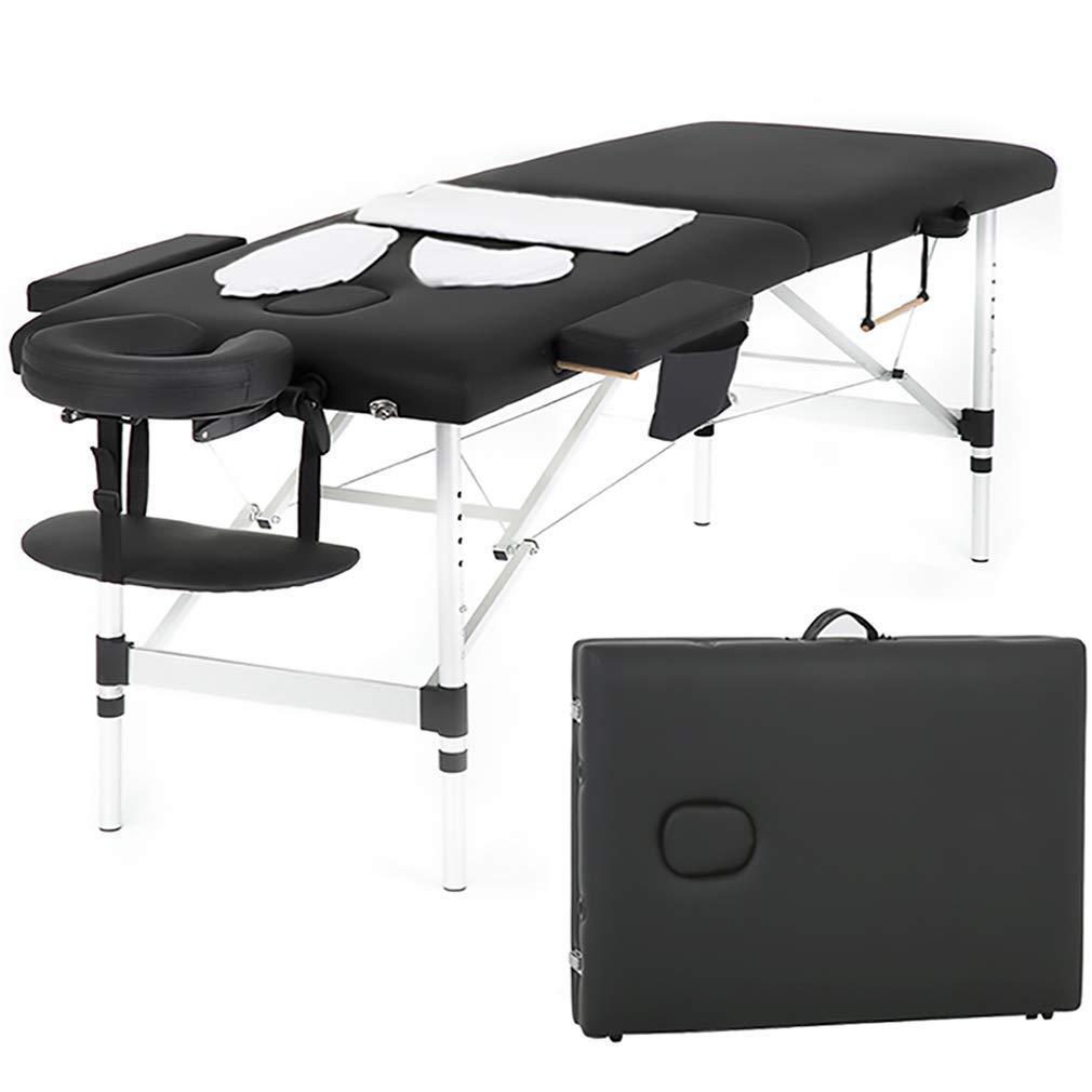 Massage Cradle Adjustable Portable Aluminum