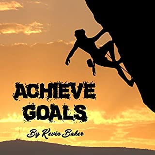 Achieve Goals cover art