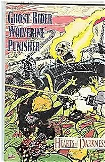Ghost Rider, Wolverine, Punisher: Hearts of Darkness (Marvel comics)