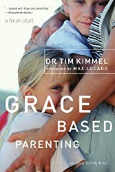 Grace-based parenting book