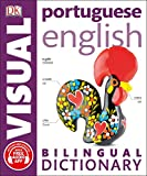 Portuguese-English Bilingual Visual Dictionary (DK Bilingual Visual Dictionary) - DK