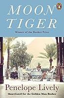 Moon Tiger: Shortlisted for the Golden Man Booker Prize (Penguin Essentials)