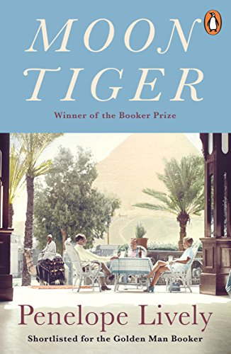 Moon Tiger: Shortlisted for the Golden Man Booker Prize (Penguin Essentials)