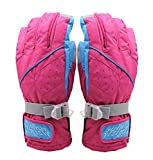 Women's Cotton Touch-screen Anti-skid Trendy Cycling Sporting Gloves, Style G