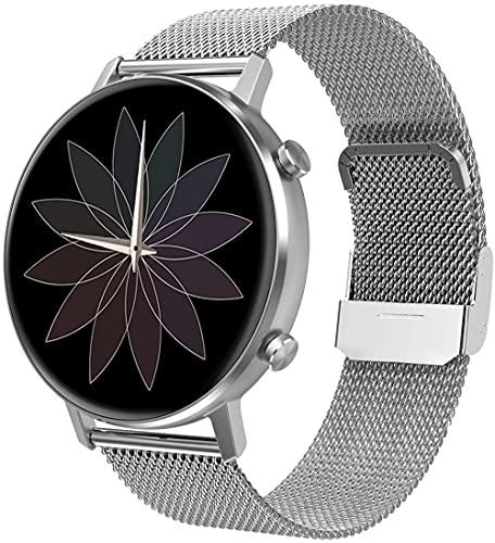 Pulsera inteligente de pantalla grande llamada bluetooth pantalla inteligente reloj deportivo inteligente reloj despertador llamada reloj inteligente ...