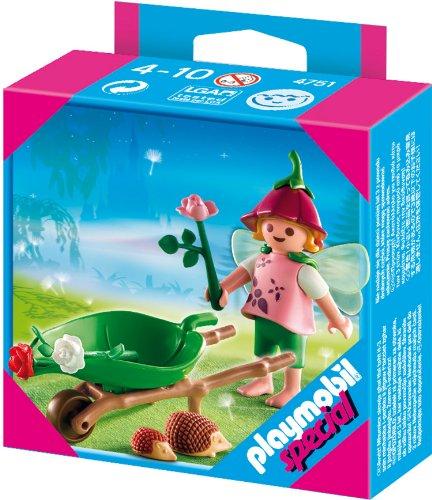 Playmobil 4751 - Kleine Blumenfee