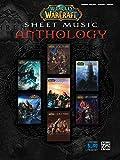 World of Warcraft Sheet Music Anthology: Piano Solos & Piano/Vocal