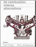 Motores de combustión interna alternativos