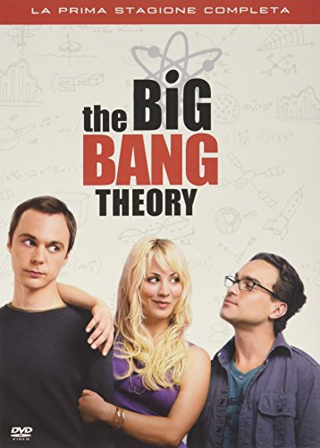 The Big Bang Theory - Stagione 1 (DVD)