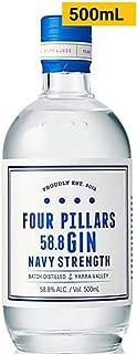Four Pillars Navy Strength Gin, 500 ml