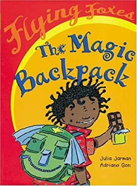 The Magic Backpack (Flying Foxes)